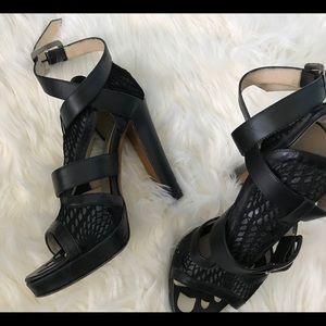 JEAN PAUL GAULTIER shoes